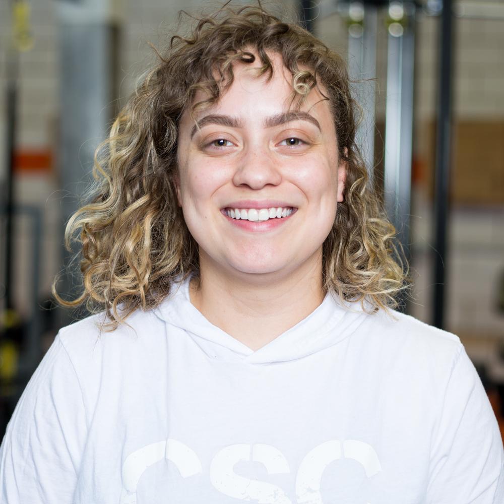 Cafe Manager | Bree Davis | Columbia, MO