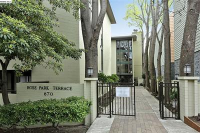670 Vernonunit 401 - OaklandSold for $515,000