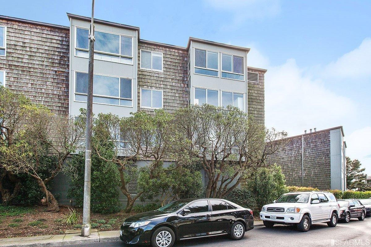 95 Red Rock Unit M202 - Diamond HeightsSold for $669,000