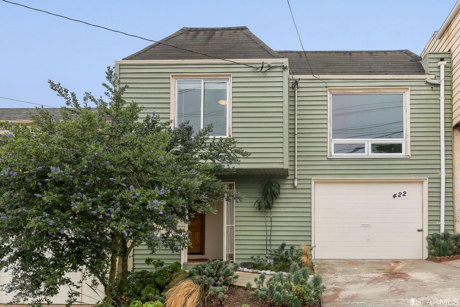 422 Bright - Merced HeightsSold for $900,000
