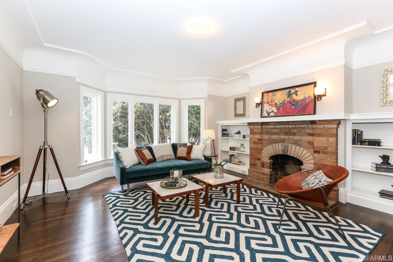 758 Monterey Blvd - Sunnyside$1,190,000