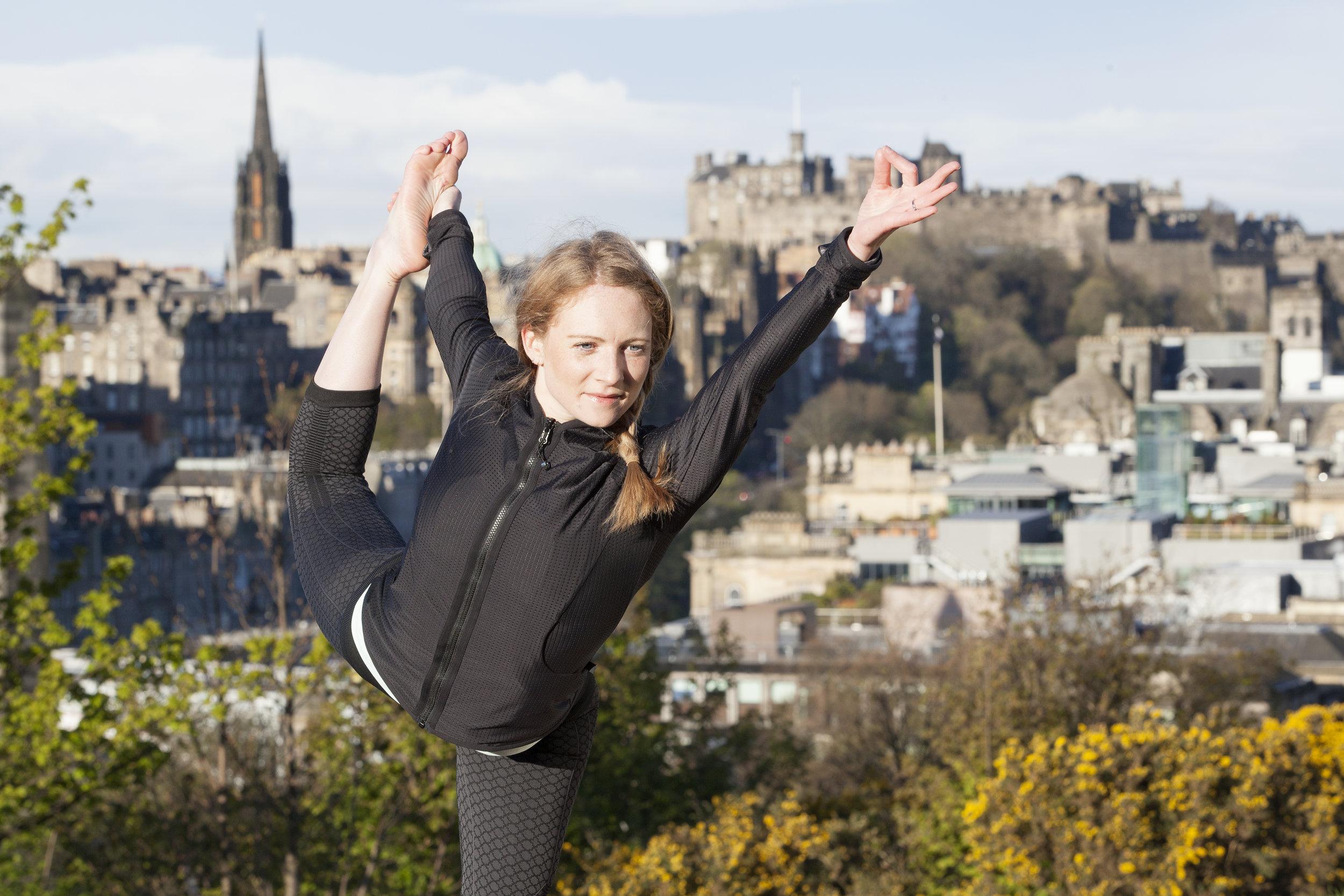 Edinburgh_Helen