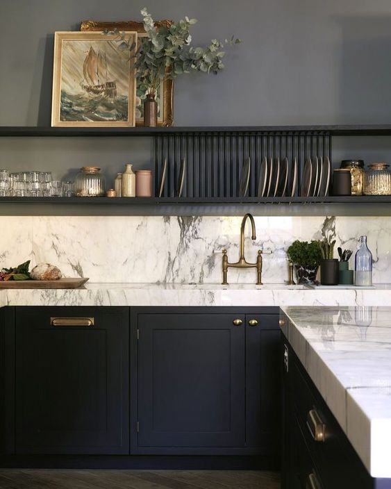 Kitchen by De Nimes and Railings