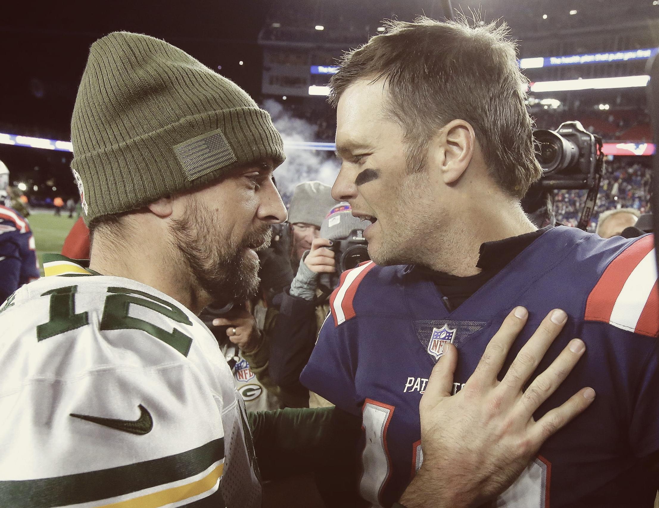 Via:   Steve Senne/AP Images/Patriots.com