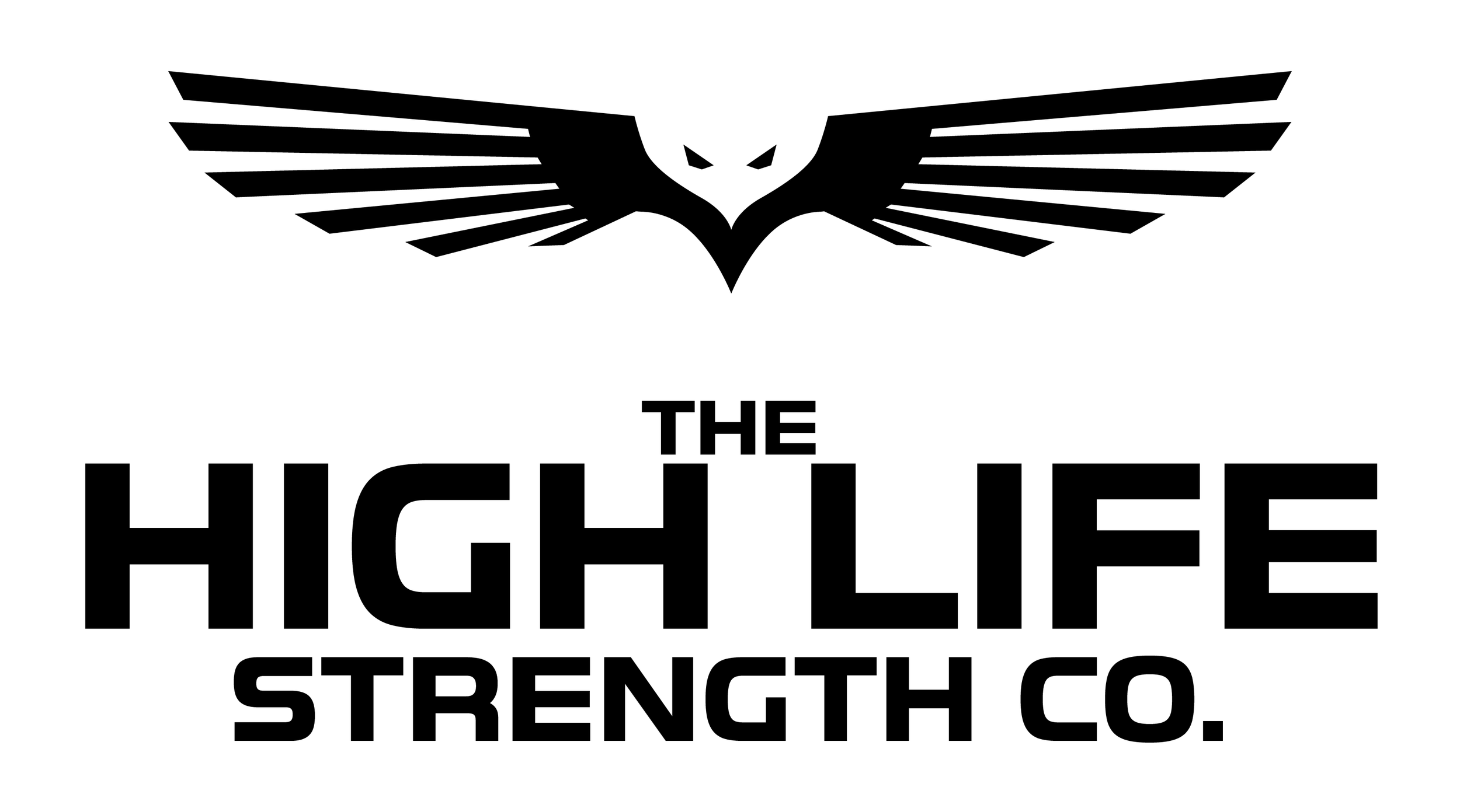- The High Life Strength Co. provides comprehensive