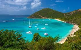 BRITISH VIRGIN ISLANDS -
