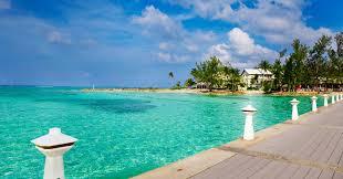 CAYMAN ISLANDS -