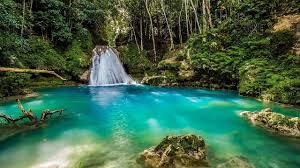 JAMAICA -