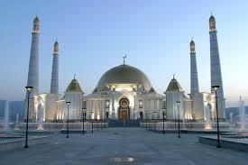 TURKMENISTAN -