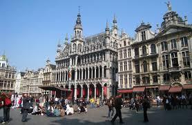 belgium -