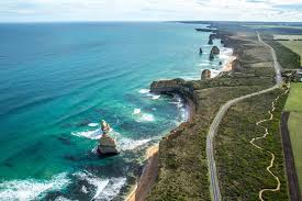THE GREAT OCEAN ROAD - COMPLETED: HAVEN'T STARTED