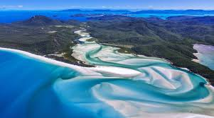 SAILING THE WHITSUNDAYS - COMPLETED: HAVEN'T STARTED