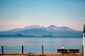 LAKE TAUPO & TONGARIRO NATIONAL PARK - COMPLETED: HAVEN'T STARTED
