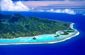 RAROTONGA - COMPLETED: HAVEN'T STARTED