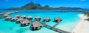 BORA-BORA - COMPLETED: HAVEN'T STARTED