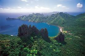 THE MARQUESAS ISLANDS - COMPLETED: HAVEN'T STARTED