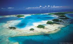 RANGIROA - COMPLETED: HAVEN'T STARTED