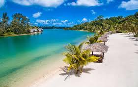 VANUATU - COMPLETED: HAVEN'T STARTED
