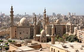 ISLAMIC CAIRO - COMPLETED: HAVEN'T STARTED