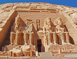 ABU SIMBEL AND ASWAN - COMPLETED: HAVEN'T STARTED