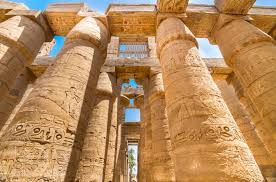 LUXOR AND A NILE CRUISE - COMPLETED: HAVEN'T STARTED