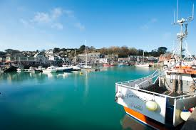 PADSTOW & ST. MAWES - COMPLETED: HAVEN'T STARTED