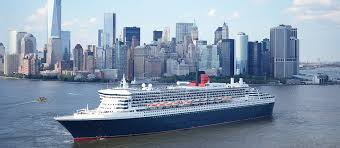 CUNARD'S CRUISE LINERS - COMPLETED: HAVEN'T STARTED