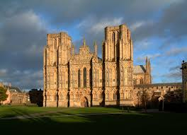 WELLS CATHEDRAL - COMPLETED: HAVEN'T STARTED