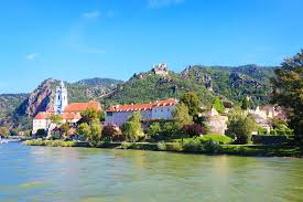 THE WACHAU VALLEY - COMPLETED: HAVEN'T STARTED