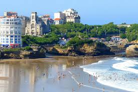 BIARRITZ AND THE PAYS BASQUE - COMPLETED: HAVEN'T STARTED