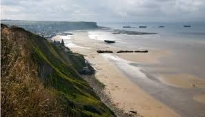 NORMANDY'S D-DAY BEACHES - COMPLETED: HAVEN'T STARTED