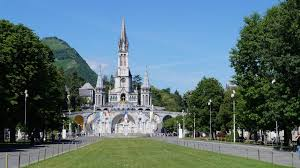 LOURDES - COMPLETED: HAVEN'T STARTED