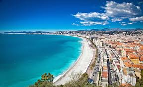 THE FRENCH RIVIERA - COMPLETED: HAVEN'T STARTED