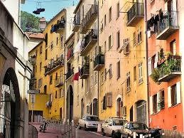 VIEUX NICE - COMPLETED: HAVEN'T STARTED