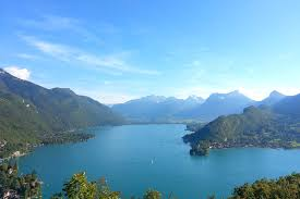 LAC D'ANNECY - COMPLETED: HAVEN'T STARTED