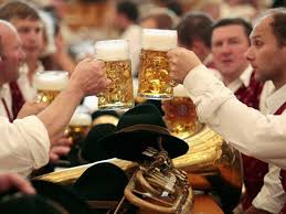 germany's beer culture - COMPLETED: HAVEN'T STARTED