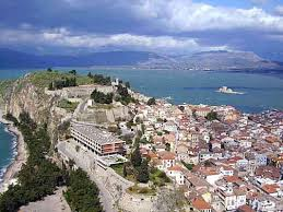 NAFPLION AND NEARBY CLASSICAL SITES - COMPLETED: HAVEN'T STARTED