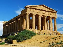 SICILY'S GREEK TEMPLES - COMPLETED: HAVEN'T STARTED