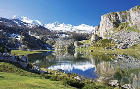 PICOS DE EUROPA - COMPLETED: HAVEN'T STARTED