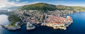 DUBROVNIK AND THE DALMATIAN COAST - COMPLETED: HAVEN'T STARTED