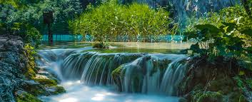 PLITVICE LAKES NATIONAL PARK - COMPLETED: HAVEN'T STARTED