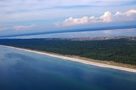 THE CURONIAN SPIT - COMPLETED: HAVEN'T STARTED