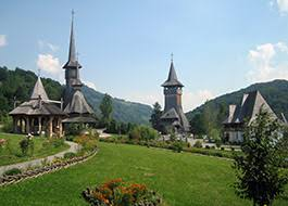 MARAMURES - COMPLETED: HAVEN'T STARTED