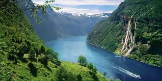 GEIRANGERFJORD - COMPLETED: HAVEN'T STARTED