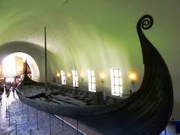 viking ship museum - COMPLETED: HAVEN'T STARTED