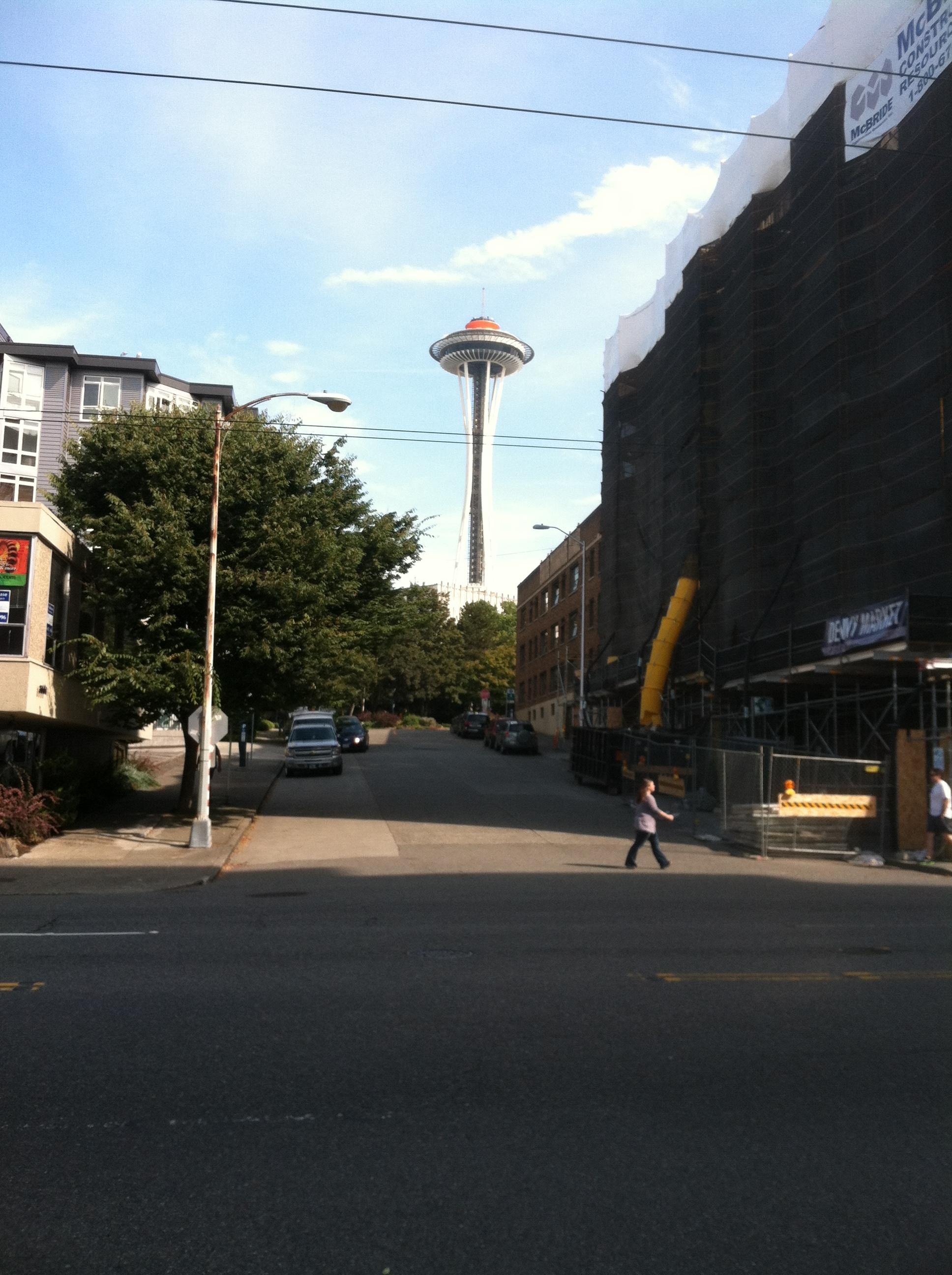 WASHINGTON -