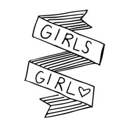 Girls Girl Club -
