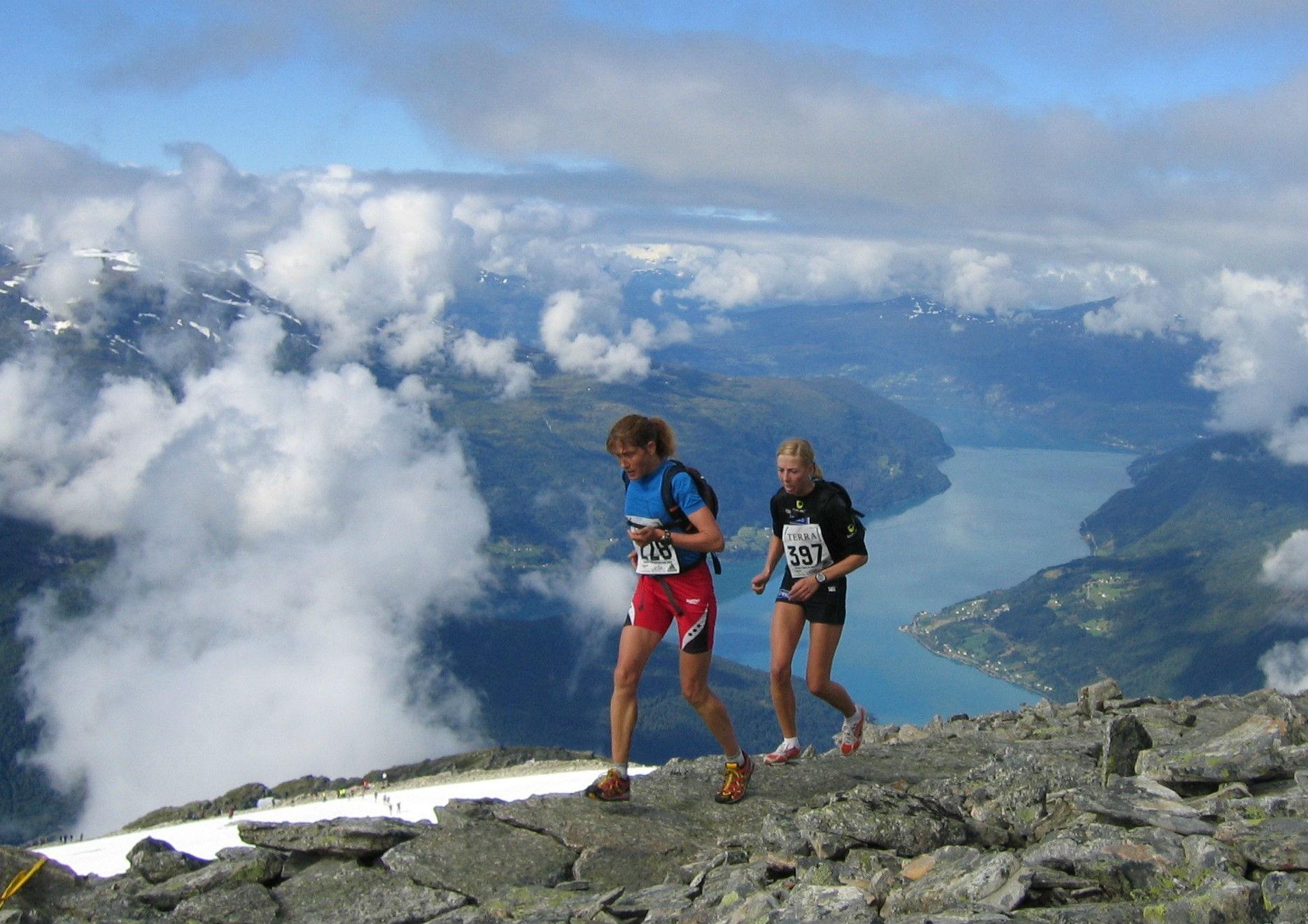ANITA HAAKENSTAD EVERTSEN, NORWAY