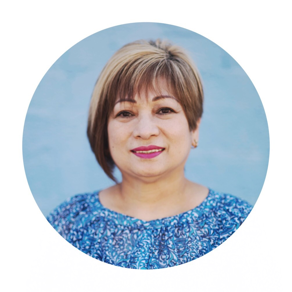 Ellen Aluyon   Lead Senior Care Advisor    Glendale     •My home sweet home is   Los Angeles, CA.   •What I love most about my job is   working with our amazing clients.   •My favorite home cooked meal is   homemade filipino food, bistek & ginisang ampalaya.   •Someday I want to     go to many nations to do mission & help those in need.   •On my days off, the first thing I do is     clean my house, rest & watch TV.   •I feel most at home when   I'm surrounded by my family & playing with my two granddaughters.     Contact: ellen@ahomesweethomeagency.com