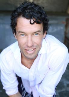 Aidan O'Shea Headshot, Faust 3: The Turd Coming